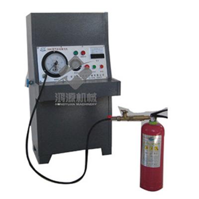 automatic Nitrogen filling machine