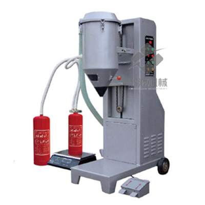 GFM16-1B  dry powder filling machine