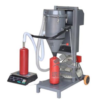 GFM16-1A manual dry powder filler