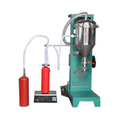 GFM16-1 dcp filling machine