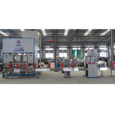 fire extinguisher dry powder filling line