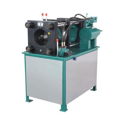 DSG75 hose  crimping machine