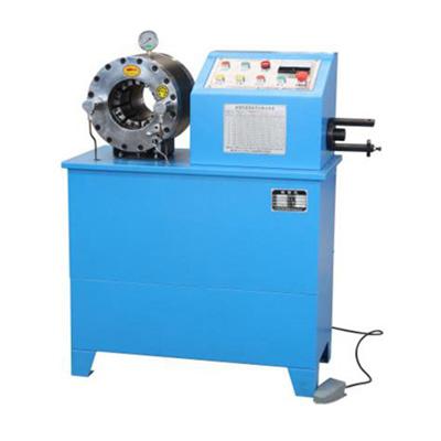 DSG51A/DSG51B hose crimping machine
